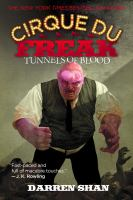 Cirque du freak : tunnels of blood