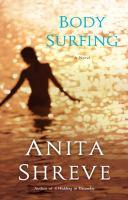 Body surfing : a novel