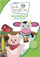 Baby MacDonald : a day on the farm