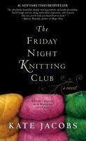 The Friday night knitting club