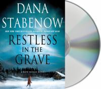 Restless in the grave (AUDIOBOOK)