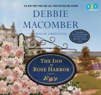 The Inn at Rose Harbor : [a novel] (AUDIOBOOK)