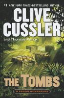 The tombs (LARGE PRINT)