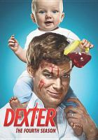 Dexter. The fourth season