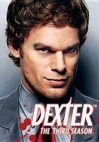 Dexter. The third season