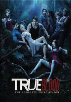 True blood. The complete third season