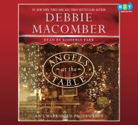 Angels at the table : a Shirley, Goodness and Mercy Christmas story (AUDIOBOOK)