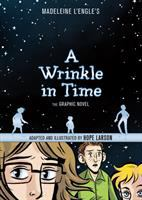 Madeleine L'Engle's A wrinkle in time : the graphic novel