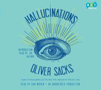 Hallucinations (AUDIOBOOK)