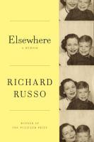 Elsewhere : [a memoir]