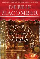 Angels at the table a Shirley, Goodness and Mercy Christmas story