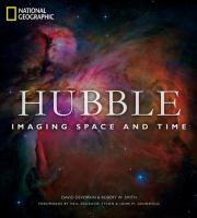 Hubble : imaging space and time
