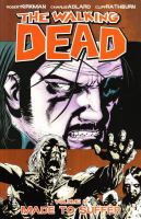The walking dead: Made to suffer [Vol. 8]
