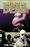 The walking dead: The calm before [Vol. 7]