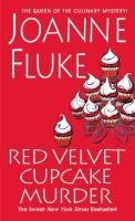 Red velvet cupcake mystery