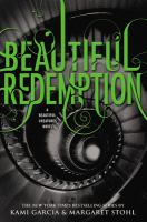 Beautiful redemption / book four of series