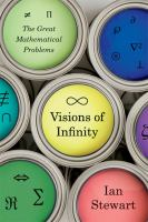 Visions of infinity : the great mathematical problems