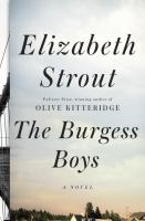The Burgess boys (AUDIOBOOK)