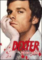 Dexter : the first season