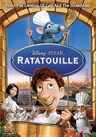 Ratatouille/DVD.