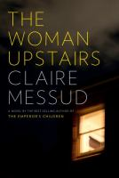 The woman upstairs (AUDIOBOOK)