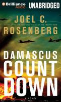 Damascus countdown (AUDIOBOOK)