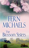 The Blossom sisters (LARGE PRINT)