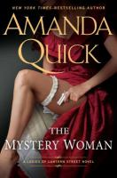 The mystery woman : a Ladies of Lantern Street Novel (LARGE PRINT)