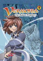 Vermonia 4, the Rukan prophecy 4, The Rukan prophecy