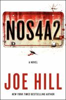 NOS4A2 : a novel