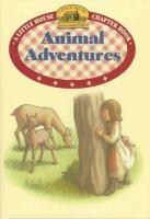 Animal adventures, #3