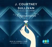 The engagements (AUDIOBOOK)
