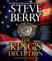 The king's deception : : [a novel] (AUDIOBOOK)