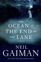 The ocean at the end of the lane : a novel