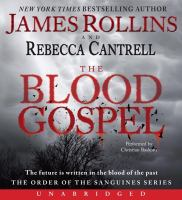 The Blood Gospel (AUDIOBOOK)
