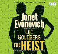 The heist (AUDIOBOOK)