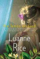 The lemon orchard (LARGE PRINT)