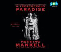A treacherous paradise (AUDIOBOOK)