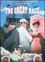 The great race (DVD)