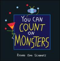You can count on monsters : the first 100 numbers and their characters