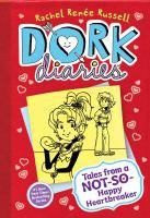 Dork diaries : tales from a not-so-happy heartbreaker