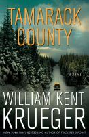 Tamarack County : a novel
