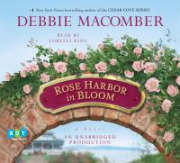 Rose Harbor in bloom (AUDIOBOOK)