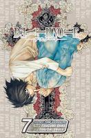 Death note Vol. 7 : Vol. 7, Zero / Zero