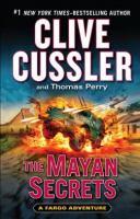The Mayan secrets : [a Fargo adventure] (LARGE PRINT)