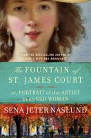 The fountain of St. James Court, or, Portrait of the artist as an old woman / Or, Portrait of the Artist As an Old Woman