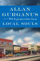 Local souls : novellas