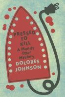 Pressed to kill : a Mandy Dyer mystery