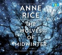The wolves of midwinter (AUDIOBOOK)