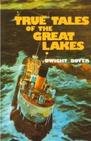 True tales of the Great Lakes